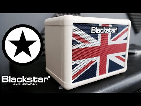 Blackstar Fly Amp Review : THE BEST MINI AMP!