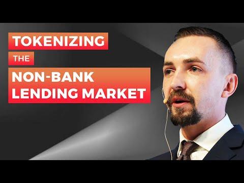 Tokenizing the non-bank lending market | Bartlomiej Wasilewski