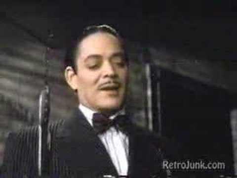 Addams Family Values Trailer (1993)