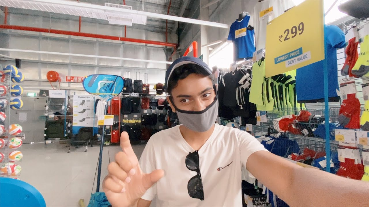 HOW TO SHOP DURING COVID-19 | NODDY KHAN | VLOG