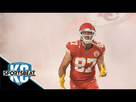 SportsBeat KC #209: Catching (up With) Kelce And How Chiefs Will Remain Motivated As Champs