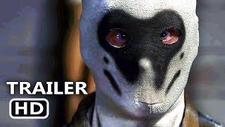 WATCHMEN Official Trailer TEASER (2019) Superhero TV Series HD
