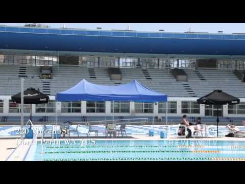 Beatty Park Leisure Centre in North Perth offering Gym and Swimming Pool