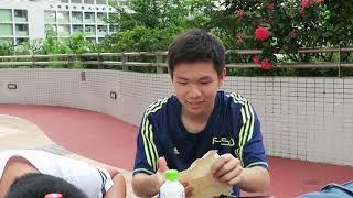 Publication Date: 2019-09-10 | Video Title: 世界中風關注日2019中學生短片創作比賽~中風青年化-你咪話