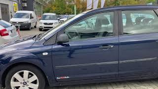 DasWeltAuto Székesfehérvar - Ford Focus