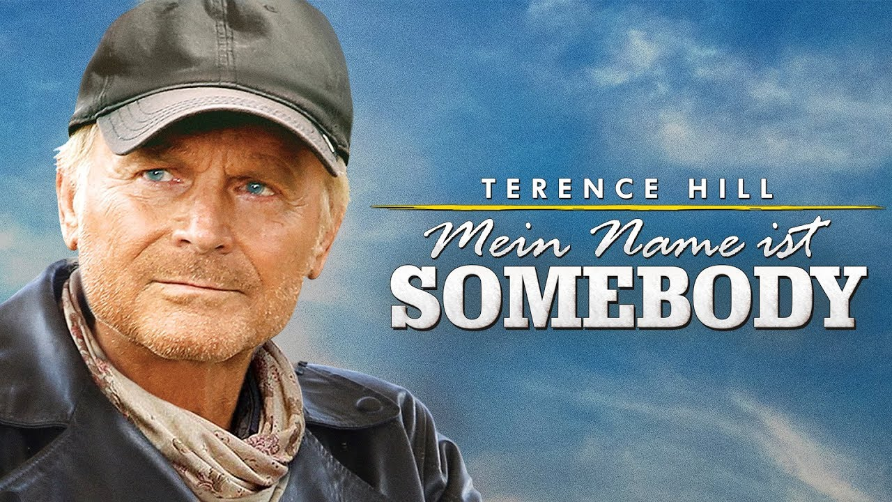 Terence Hill Freut Sich Auf Euch Gruß An Alle Kinofans
