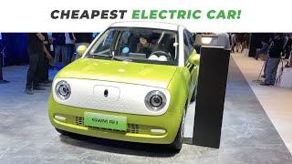 7 New Electric Cars From Auto Expo India 2020!