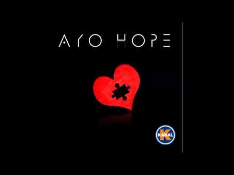 Ayo Hope bei Radio Kanal K