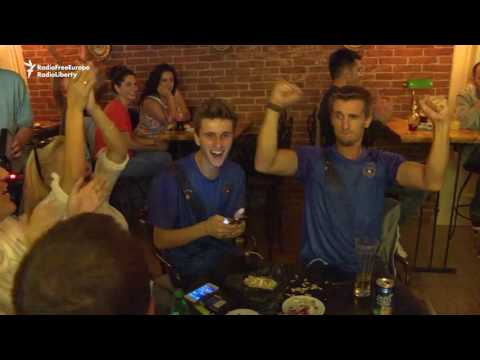 Kosovo Makes Historic Debut In World Cup Qualifying Match