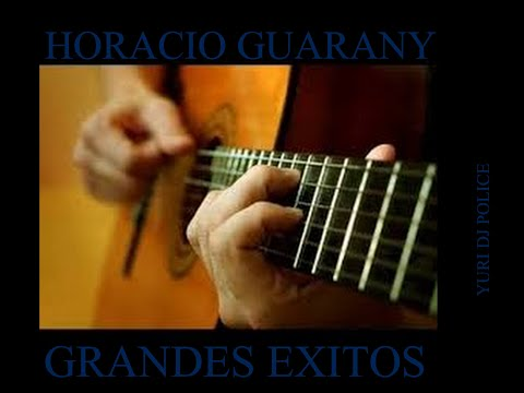 """HORACIO """"PUEBLO"""" GUARANY"""
