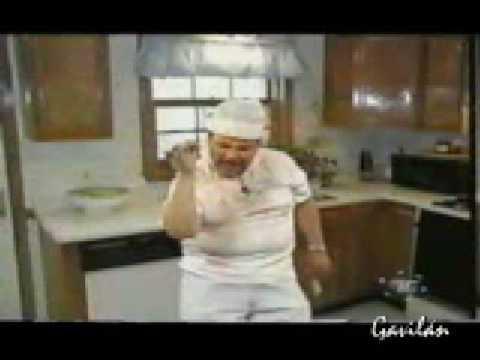cd chef ornica
