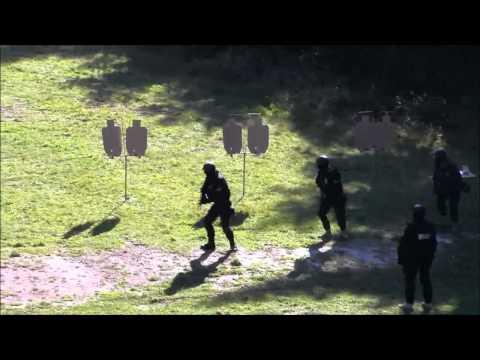 """SIPA i pripadnici britanske jedinice """"Light Dragoons"""" razmijenili iskustva (24.9.2014.)"""