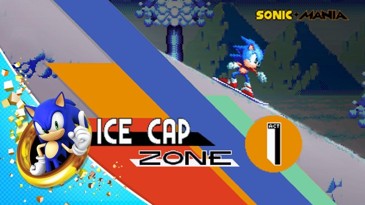 1 Sonic Hedgehog Sprites