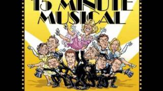 15 Minute Musical - Washington High School Musical