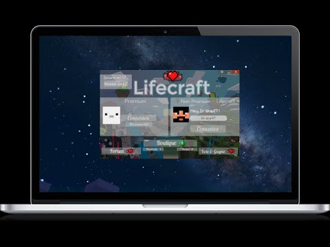 launcher minecraft lifecraft