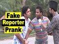 Best Fake Reporter Prank in Pakistan | Allama Pranks | Lahore TV |India|UK|UAE|KSA|USA