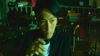 Another scene from the Cromartie High live movie. Kamiyama offers t...