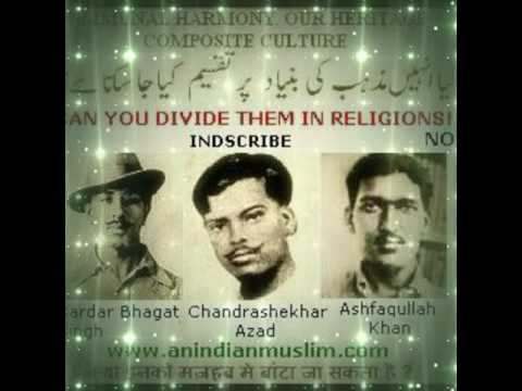 Ashfaqulla Khan freedom fighter India first freedom fighter