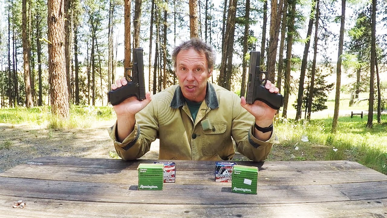 40 S&W Vs   45 ACP — Here's What This Vet Has to Say – Concealed Nation