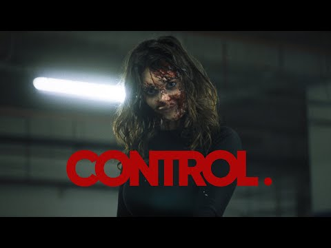 Biting Elbows - 'Control' Official Music Video