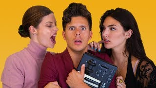Craziest Night Ever | Rudy Mancuso, Hannah Stocking, Anwar Jibawi & Lele Pons