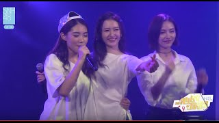 SNH48 吴哲晗生誕公演特别演出《你》《有点甜》20160917
