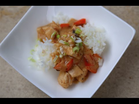Best Chicken a la King recipe by SAM THE COOKING GUY