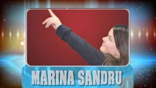 KRONSTADT MASTER FEST 2017- Marina Sandru