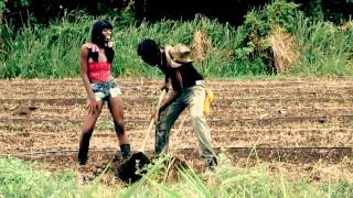 Cinnamon - Farmer Joe (Official Music Video)