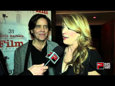 Filmmakers MIchael Damian and Janeen Damien talk High Strung premiere at SBIFF