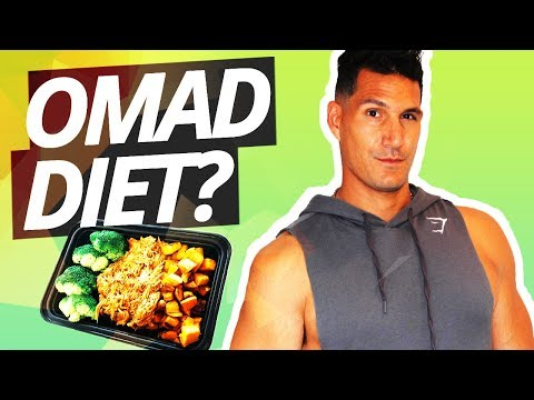 Eating One Meal A Day: What Is OMAD?