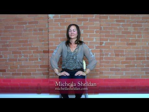 Micheila Sheldan | Soul Mates & Emotion as a Focal Point for Manifestation | 7.18.15
