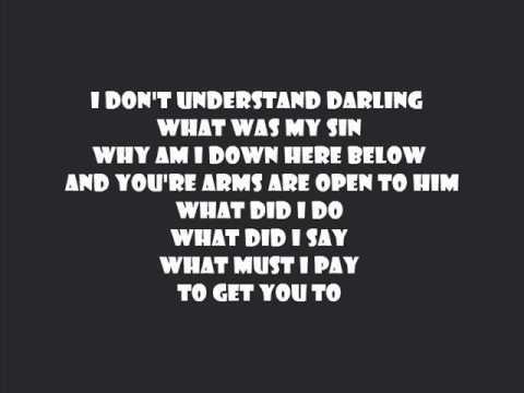 Bruce Springsteen - Talk to Me (lyrics)