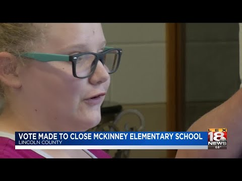 Vote Made To Close McKinney Elementary School