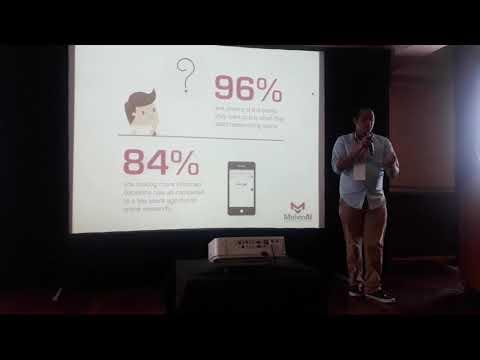 Así aconteció el Startup competition del Tech Day República Dominicana