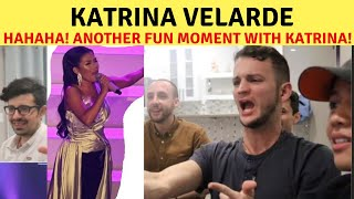 Baixar KATRINA VELARDE | IMPERSONATING SINGERS | NEVER ENOUGH | REACTION VIDEO BY REACTIONS UNLIMITED