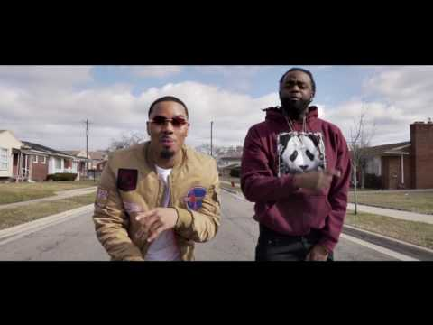 Tuck feat. Bob Shelb - Don't Know (Official Music Video)