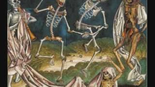 Danse macabre, symphonic poem in G minor, Op. 40