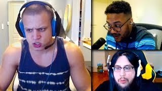 Tyler1 Caught INTENTIONALLY FEEDING!? | Yassuo Finds Hidden Camera in Bed | QT | LoL Funny Moments