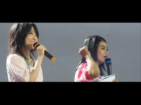 Anlobo x Daisuki Japanese Culture 7 Wanderlust - UMM Dome Malang