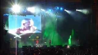 Dead Prez - Mind Sex @ Hip Hop Al Parque 2012