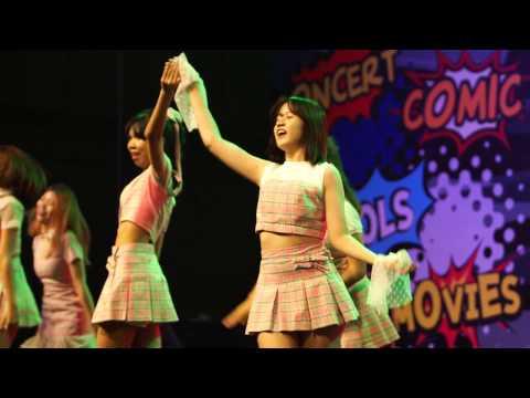 Venus (เพชร/FANCAM) - Thailand Comic Con 2017
