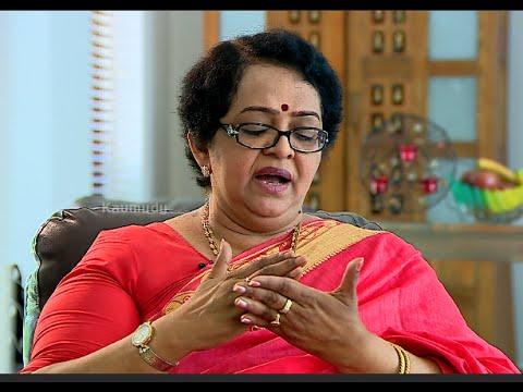 Mallika Sukumaran interview 4/4 | THARAPAKITTU 22-04-2016 | Kaumudy TV