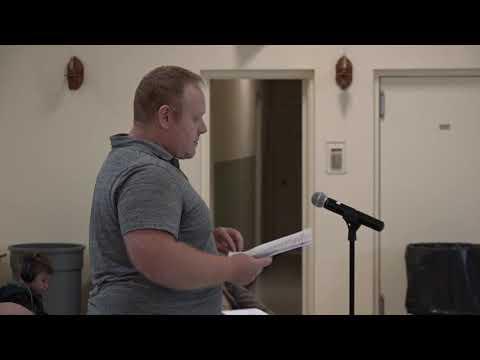 November 19, 2018 Upper Providence Township Board of Supervisors Meeting