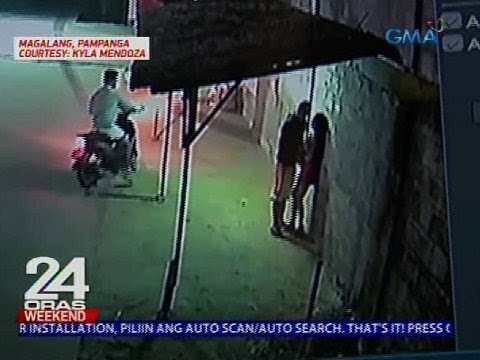 P15,000 na sweldo at bonus ng isang babae, tinangay ng mga holdaper