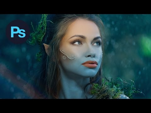 How To Change Skin Colour In Photoshop