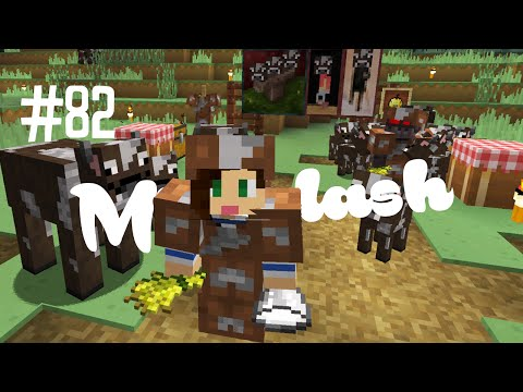 COW CHALLENGE - MINECLASH (EP.82)
