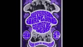 Grateful Dead - Viola Lee Blues (8-4-67) Part 1