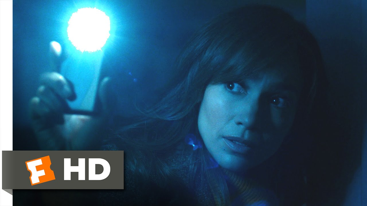 The Boy Next Door 9 10 Movie Clip Thats What Heroes Do 2015 Hd Youtube