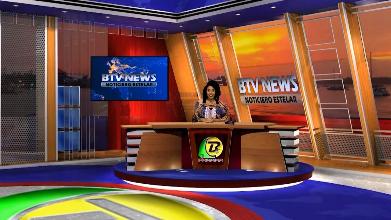 BTV NEWS 21 JULIO 2020